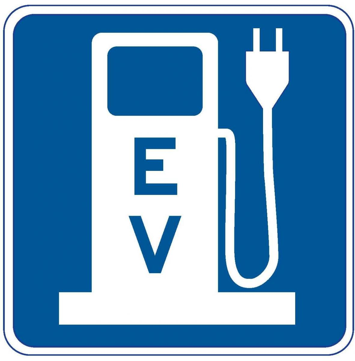 Charging Station Logo to Look for When You Travel