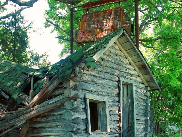 John's Modern Cabins 1 - Newburg, MO