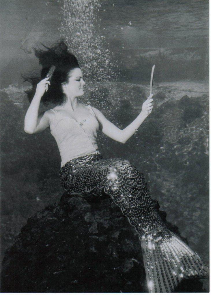 American Road Trip Talk (Podcast): 10Th Anniversary Pt. 1 Florida Mermaid Tour