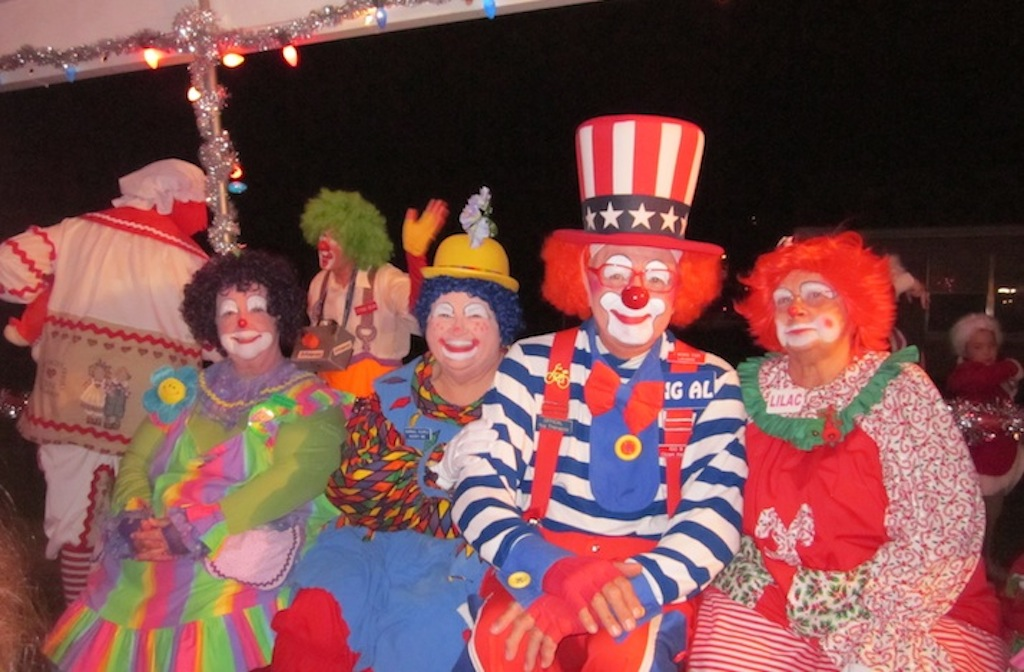 American Road Triptalk (Podcast)- Big Al Pelski: Toby's Clown School
