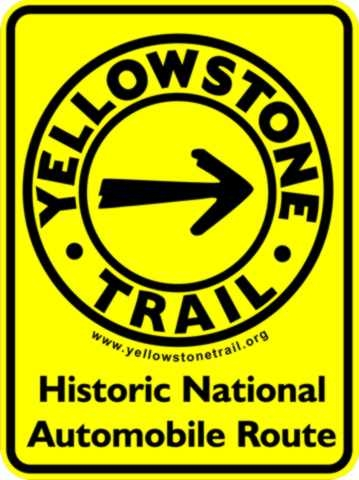 American Road Trip Talk (Podcast) - John &#38; Ann Ridge: Yellowstone Trail