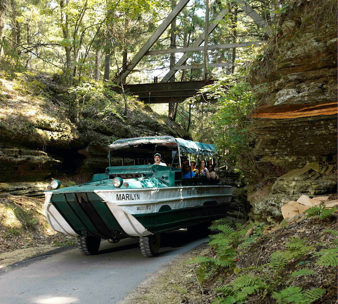 American Road Trip Talk (Podcast): Dan Gavinski: Dell Duck Dynasty Part 2
