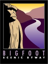 American Road Trip Talk (Podcast)� Judy Busy: Finding Bigfoot...again