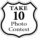 American Road Trip Talk (Podcast): Take 10 Photo Contest - September 2012 Deadline