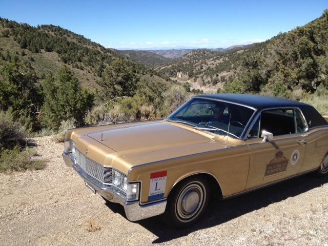 American Road Trip Talk (Podcast): Bob Lichty: Lincoln Highway Centennial Tour Part 2
