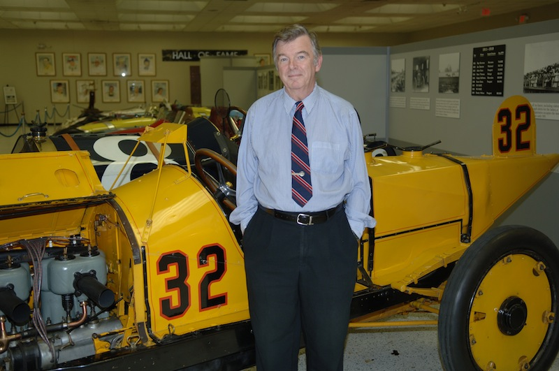American Road Trip Talk (Podcast) Donald Davidson: Kissing The Golden Brick Part 1