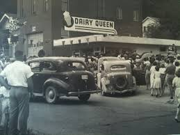American Road Trip Talk (Podcast): Thomas Thanas: America's Oldest Dairy Queen