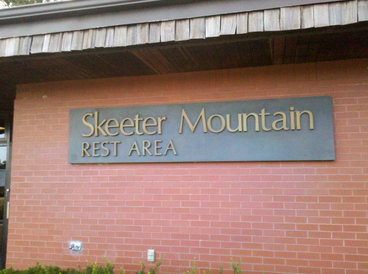 Skeeter Mountain