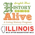 Illinois Summer Logo 2012