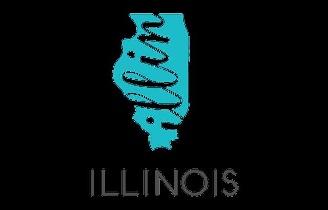 State of Illinois Logo 2016