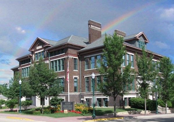 Northwest Territories Historic Museum, Dixon, IL