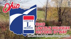 Ohio Lincoln Highway Historic Byway