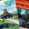 Old Okefenokee Brochures